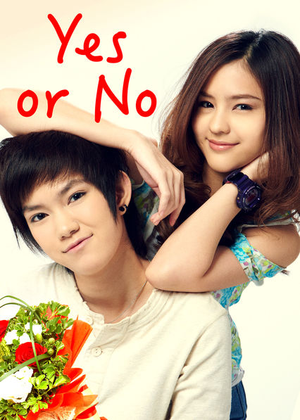 Yes or No on Netflix AUS/NZ