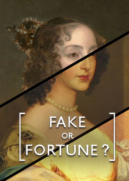 Fake or Fortune?