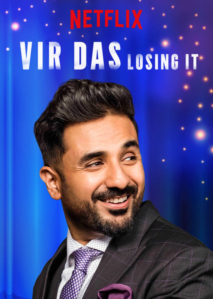Vir Das: Losing It on Netflix AUS/NZ