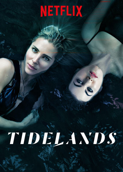 Tidelands on Netflix AUS/NZ