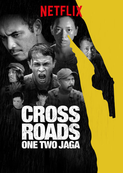 Crossroads: One Two Jaga on Netflix AUS/NZ