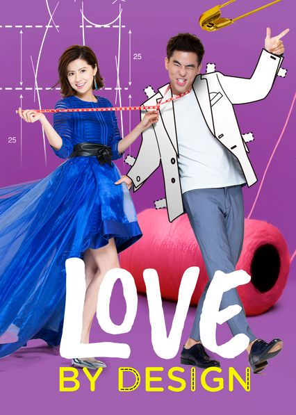 Love by Design on Netflix AUS/NZ