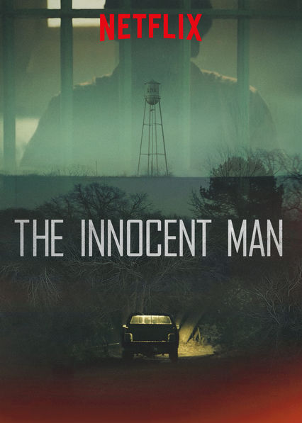 The Innocent Man on Netflix AUS/NZ