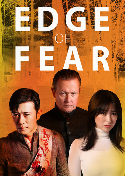 Edge of Fear on Netflix AUS/NZ