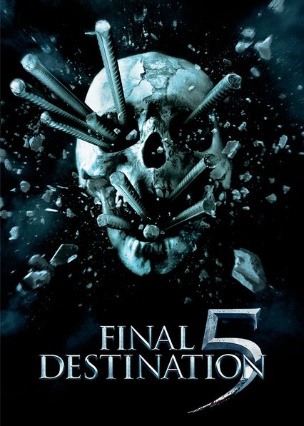 Final Destination 5 on Netflix AUS/NZ