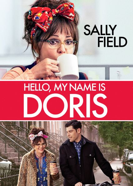 Hello, My Name Is Doris on Netflix AUS/NZ