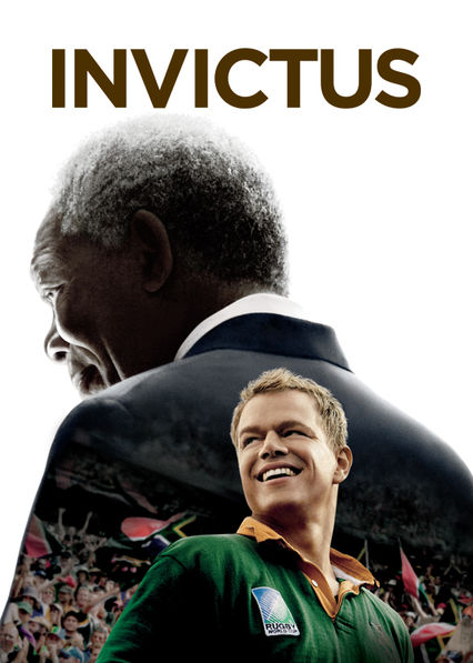 Invictus on Netflix AUS/NZ