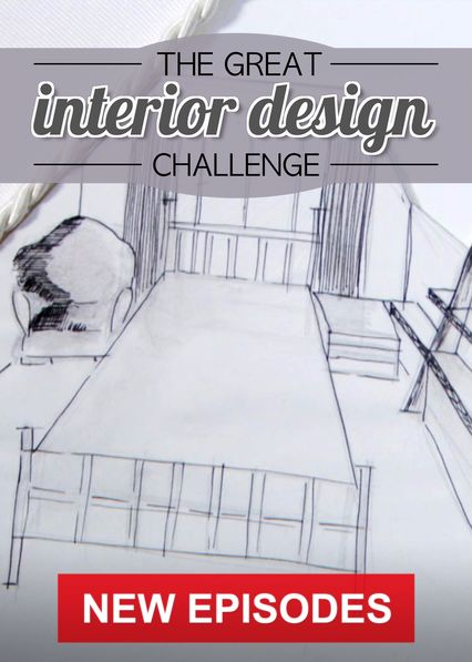 Great Interior Design Challenge on Netflix AUS/NZ