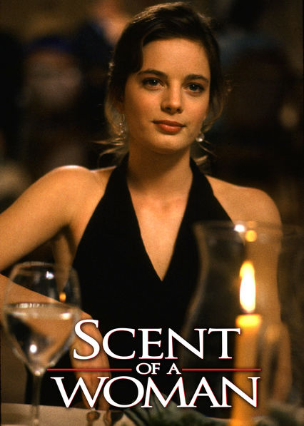 Scent of a Woman on Netflix AUS/NZ
