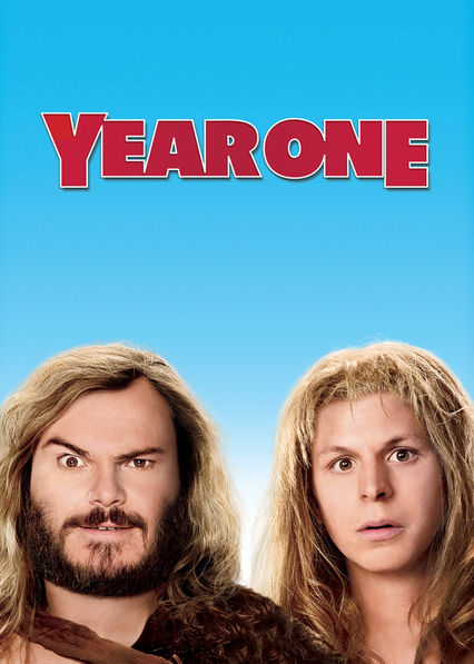 Year One on Netflix AUS/NZ