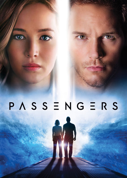 Passengers on Netflix AUS/NZ