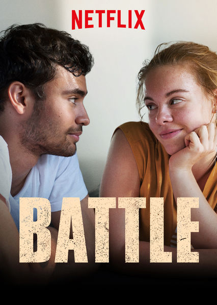 Battle on Netflix AUS/NZ