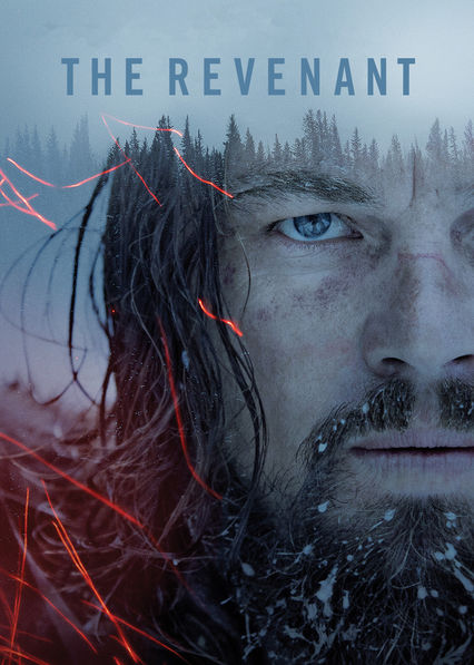 The Revenant on Netflix AUS/NZ