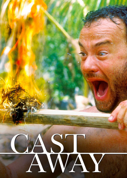 Cast Away on Netflix AUS/NZ