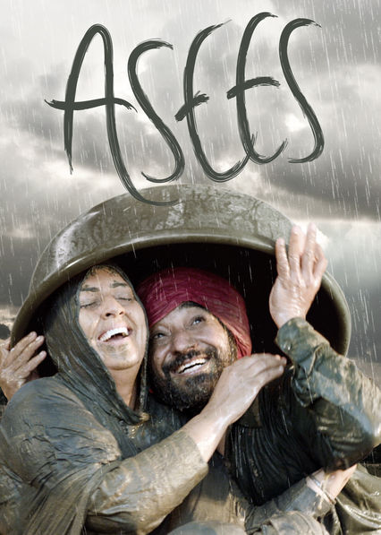 Asees on Netflix AUS/NZ