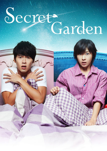 Secret Garden on Netflix AUS/NZ