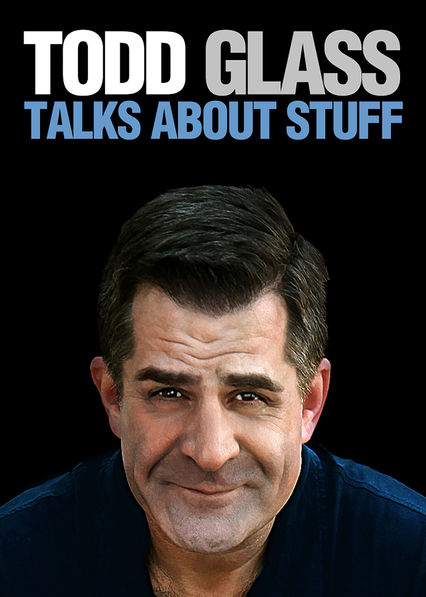 Todd Glass: Stand-Up Special on Netflix AUS/NZ