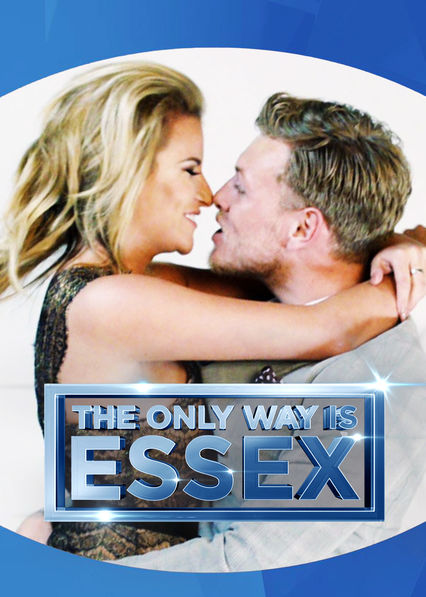 The Only Way Is Essex on Netflix AUS/NZ