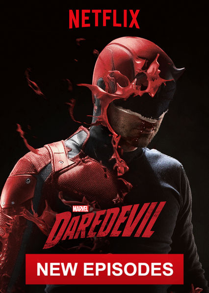 Marvel's Daredevil on Netflix AUS/NZ