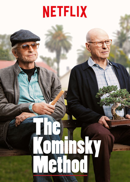 The Kominsky Method on Netflix AUS/NZ