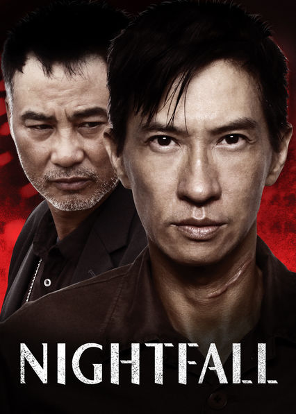 大追捕 on Netflix AUS/NZ