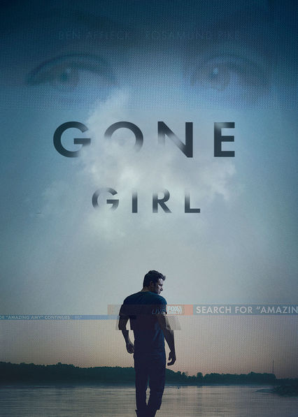 Gone Girl on Netflix AUS/NZ