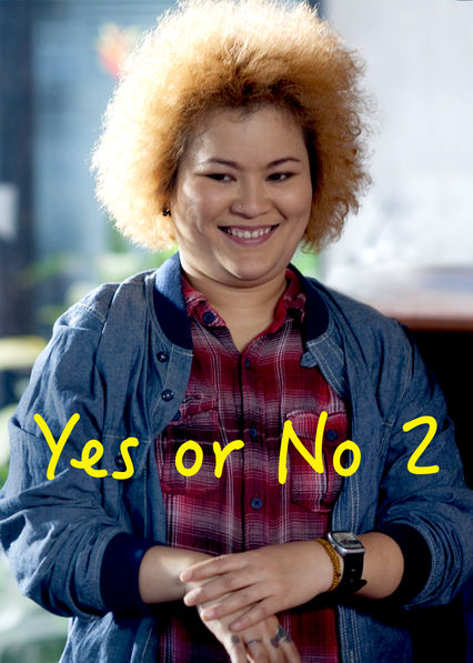Yes or No 2 on Netflix AUS/NZ