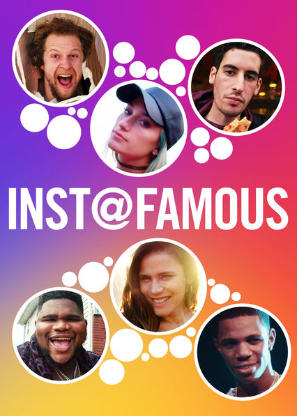 Inst@famous on Netflix AUS/NZ