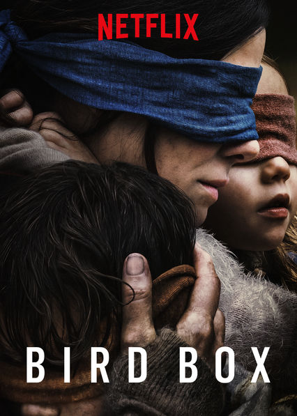 Bird Box on Netflix AUS/NZ