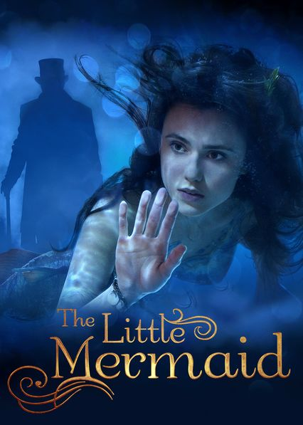 The Little Mermaid on Netflix AUS/NZ