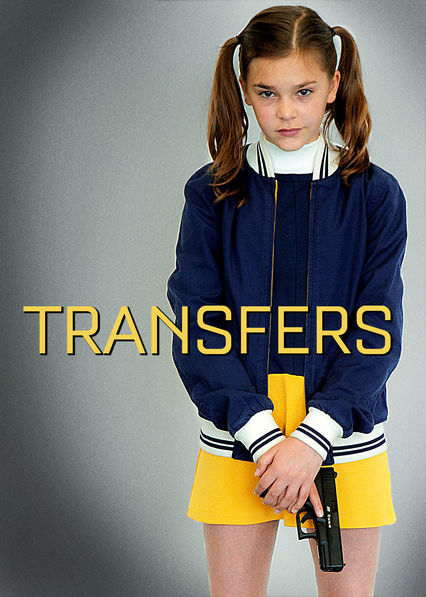 Transfers on Netflix AUS/NZ