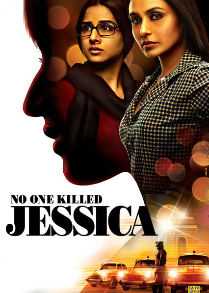 No One Killed Jessica on Netflix AUS/NZ