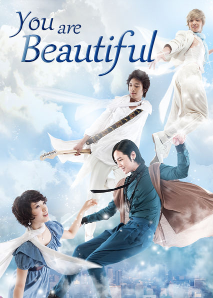 You Are Beautiful on Netflix AUS/NZ