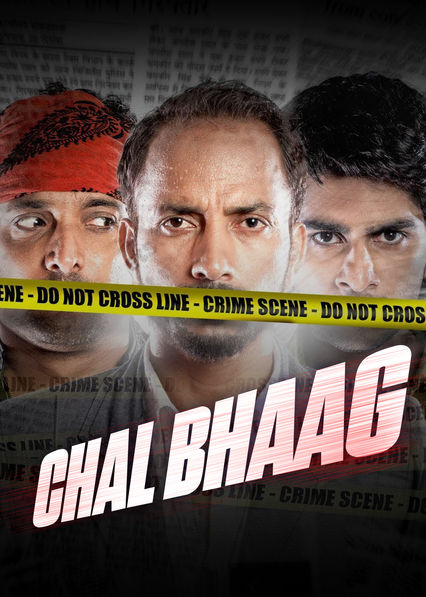 Chal Bhaag on Netflix AUS/NZ