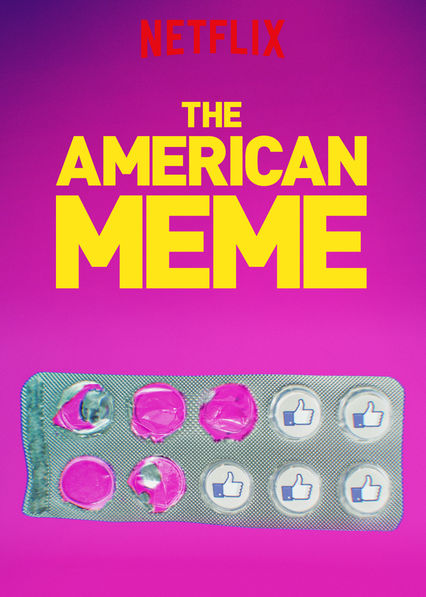 The American Meme on Netflix AUS/NZ