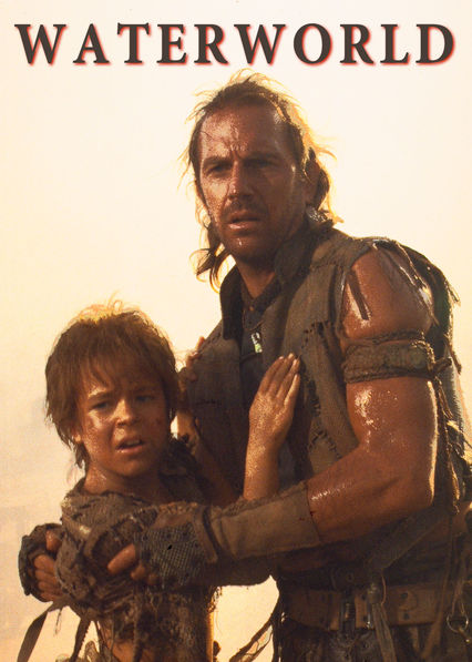 Waterworld on Netflix AUS/NZ