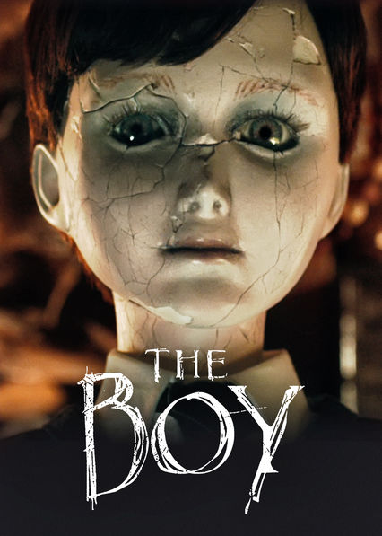 The Boy on Netflix AUS/NZ