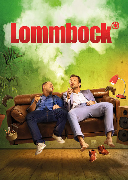 Lommbock on Netflix AUS/NZ