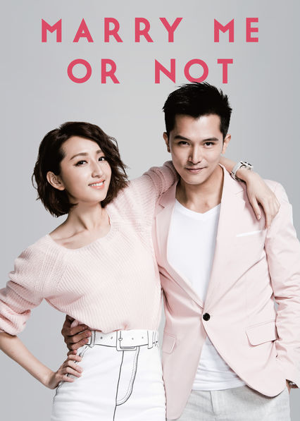 Marry Me, or Not? on Netflix AUS/NZ