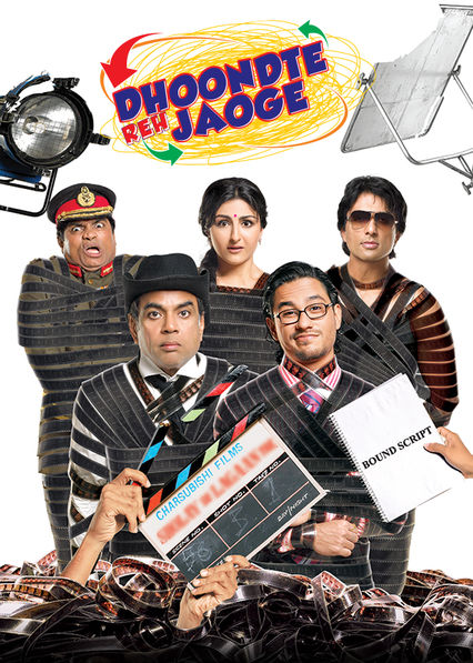 Dhoondte Reh Jaoge on Netflix AUS/NZ