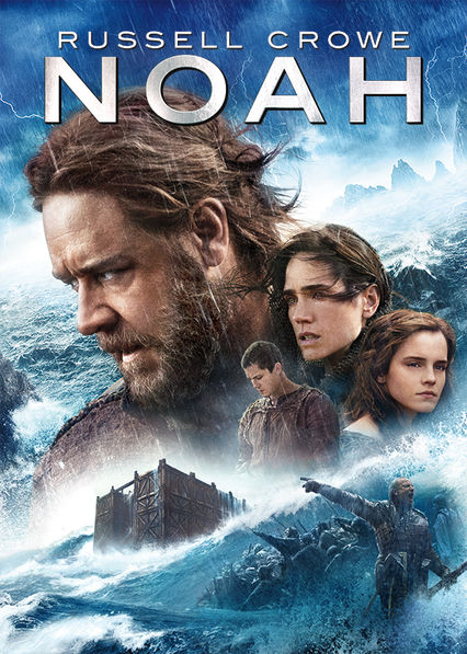 Noah on Netflix AUS/NZ