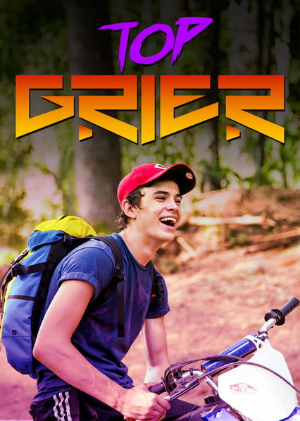 Top Grier on Netflix AUS/NZ