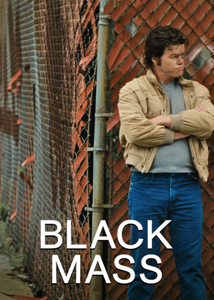Black Mass on Netflix AUS/NZ