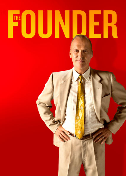 The Founder on Netflix AUS/NZ
