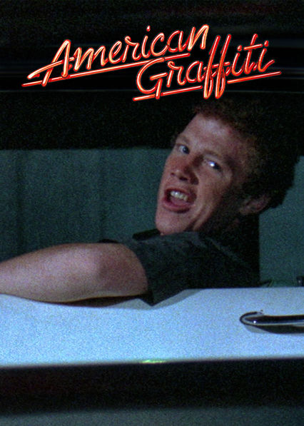 American Graffiti on Netflix AUS/NZ