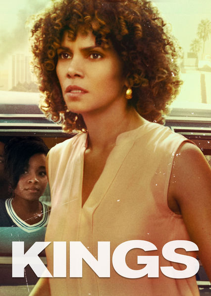 Kings on Netflix AUS/NZ