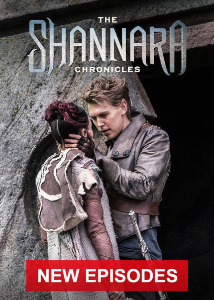 The Shannara Chronicles on Netflix AUS/NZ