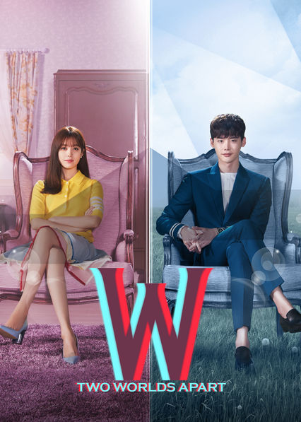 W – Two Worlds Apart on Netflix AUS/NZ