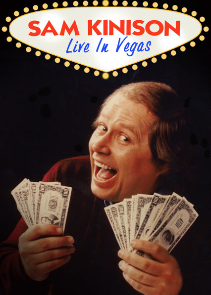 Sam Kinison: Live in Vegas