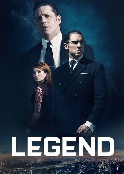 Legend on Netflix AUS/NZ